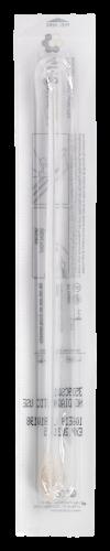 4N6 FLOQSwabs® Crime Scene 3509CS01 Regular 4N6FLOQSwab® Flocked Swab with Antimicrobial Action, Sterile