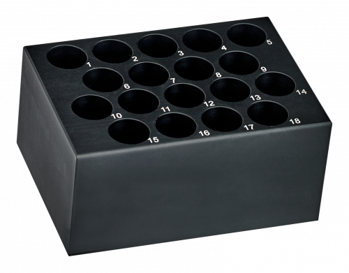 CRYOBANK™ CRYO/Z CRYOBANK™ Cryoblock with 18 Wells - 1 Block, Sterile