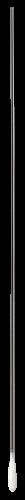 Regular Rayon Swab w/ Aluminium Applicator