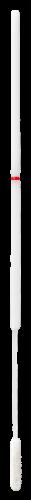 FLOQSwabs® 518CS01 Minitip Flocked Swab with 100mm Breakpoint