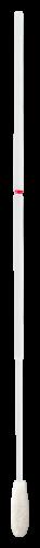 FLOQSwabs® 519CS01 Regular Flocked Swab with 100mm Breakpoint