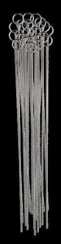 Nickel-Chrome (NiChrome) Wire Loops CAS312-25