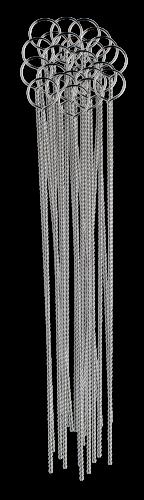 Nickel-Chrome (NiChrome) Wire Loops CAS313-25