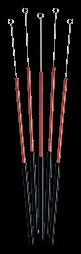 Nickel-Chrome (NiChrome) Wire Loops CAS319-05