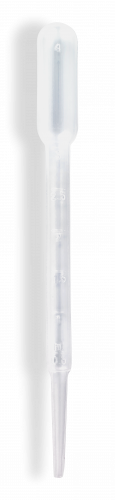Disposable Transfer Pipet 200C